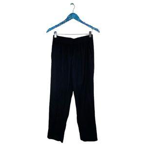 Everlane Italian GoWeave Wool Pull On Trouser Pant